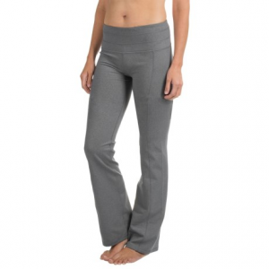 Image of prAna Contour Yoga Pants - Tall Inseam (For Women)