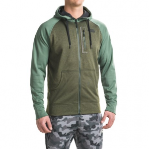 Image of The North Face Mack Mays Hoodie - Zip Front (For Men)