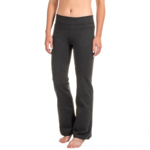 Image of prAna Audrey Pants - Mid Rise, Bootcut (For Women)