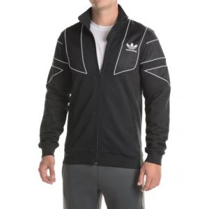 Image of adidas EQT Track Jacket (For Men)