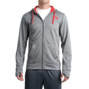 Image of The North Face Surgent LFC Hoodie - Full Zip (For Men)