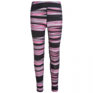 Image of The North Face Pulse Leggings (For Little and Big Girls)