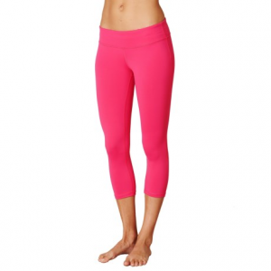 Image of prAna Ashley Compression Capris - Low Rise (For Women)