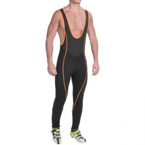 Image of Mavic Ksyrium Pro Thermo Cycling Bib Tights (For Men)