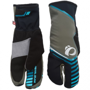 Image of Pearl Izumi P.R.O. AmFIB(R) Lobster Gloves - Insulated (For Men and Women)