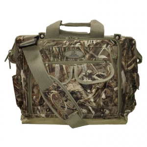 Image of Ducks Unlimited Water-Resistant Dog Handler Bag
