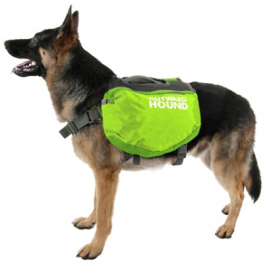 Image of Outward Hound Quick-Release Dog Pack - Extra Large