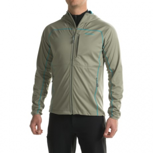 Image of Merrell Conservation Soft Shell Jacket - Hooded (For Men)
