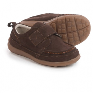 Image of See Kai Run Ross Shoes - Suede (For Toddlers and Little Boys)