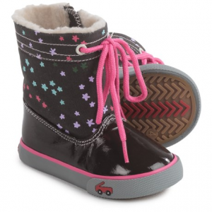 Image of See Kai Run Greta Boots (For Toddler Girls)
