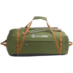 Image of Pacsafe Duffelsafe AT100 Anti-Theft Adventure Duffel Bag