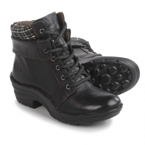 Image of Bionica Romulus Leather Boots (For Women)