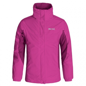 Image of Marmot Northshore 3-in-1 Jacket - Waterproof (For Little and Big Girls)
