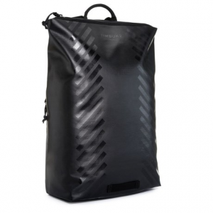 timbuk2 heist zip reflective backpack- Save 56% Off - CLOSEOUTS . A sleek, water-resistant multi-tasker, Timbuk2and#39;s Heist Zip Reflective backpack protects your essentials, keeps your commute in check and offers padded protection for up to a 13andquot; laptop (plus an additional tablet). The padded, adjustable shoulder straps and quilted back deliver comfortable performance, and the reflective screenprint on back keeps you safe and seen in low-light conditions. Available Colors: JET BLACK.