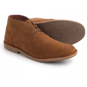 Image of Marc New York byAndrew Marc Walden Chukka Boots - Leather (For Men)