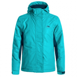 Image of High Sierra Frankie Jacket - Waterproof, Insulated (For Little and Big Girls)