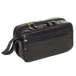 Image of Buxton Dopp(R) Carson Double Zip Travel Kit