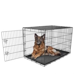 Image of Carlson Pet Products Dog Crate - Extra Large