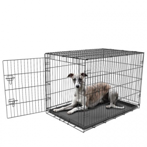 Image of Carlson Pet Products Dog Crate - Large