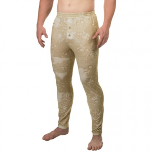 Image of Burton First Layer Base Layer Wool Pants (For Men)