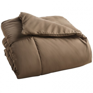 Image of Blue Ridge Home Fashions Down Alternative Comforter - Queen