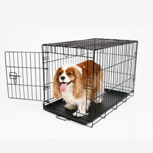 Image of Carlson Pet Products Dog Crate - Medium