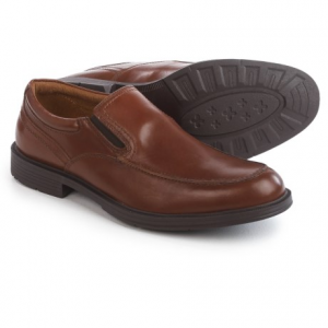Image of Florsheim Mogul Moc Loafers - Leather (For Men)