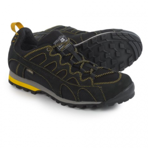 Image of Garmont Mystic Flow Gore-Tex(R) Surround Hiking Shoes - Waterproof (For Men)