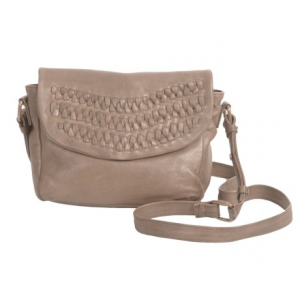 Image of Day and Mood Frieda Crossbody Bag - Leather (For Women)