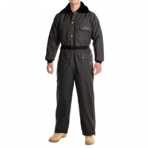 Image of Polar Plus Duck Coveralls - Insulated (For Men and Big Men)