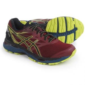 Image of ASICS GEL-Cumulus 18 Gore-Tex(R) Running Shoes - Waterproof (For Men)