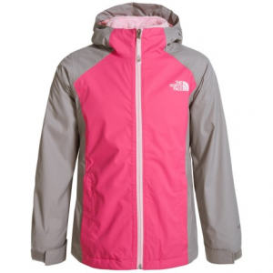 Image of The North Face Osolita Triclimate(R) Jacket - Waterproof, 3-in-1 (For Little and Big Girls)