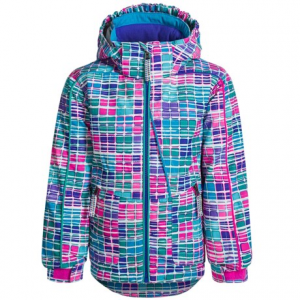 Image of Snow Dragons Razzy Ski Jacket - Waterproof, Insulated (For Toddlers and Little Girls)