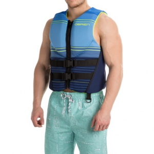 Image of O?Brien Tech Type III PFD Life Jacket (For Men)