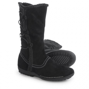 Image of Aerosoles High Gear Boots - Suede (For Women)