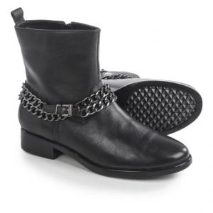 Image of Aerosoles Garnish Boots - Leather (For Women)