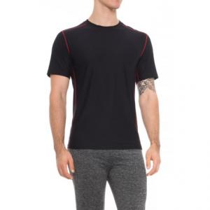 Image of ExOfficio Give-N-Go(R) Sport Mesh Shirt - Crew Neck, Short Sleeve (For Men)