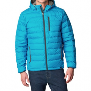 prana lasser down jacket - 650 fill power (for men)- Save 37% Off - CLOSEOUTS . Packed with 650 fill power RDS-certified down, prAnaand#39;s Lasser down jacket will keep you comfortably warm through the chilly months. Available Colors: CHARCOAL, ELECTRO BLUE, FIREBALL, SILVER. Sizes: S, M, L, XL, 2XL.
