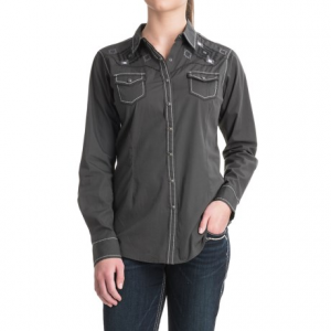 Image of Ariat Charlotte Shirt - Snap Front, Long Sleeve (For Women)