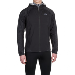 Image of The North Face Stormy Trail Jacket - Waterproof (For Men)