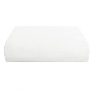 Image of Christy Maddox Fitted Sheet - Queen, 400 TC Cotton