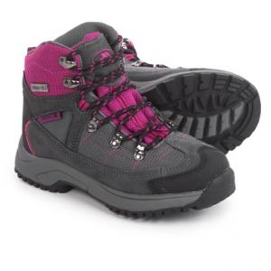 Image of Trespass Laurel Hiking Boots - Waterproof (For Little Girls)