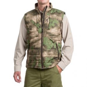 Image of Browning Speed Shrike PrimaLoft(R) Vest - Insulated (For Men and Big Men)
