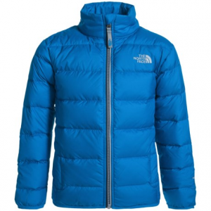 Image of The North Face Andes Down Jacket - 550 Fill Power (For Little and Big Boys)