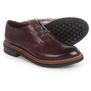 Image of Caterpillar Hyde Oxford Shoes - Leather (For Men)