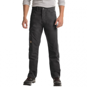 Image of Fjallraven Greenland Jeans (For Men)