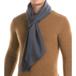 Image of Filson Cotton-Wool Scarf - 89x13?