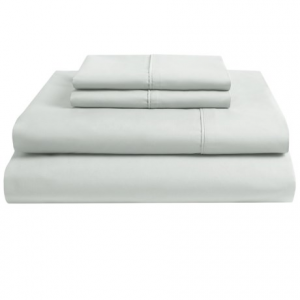 Image of Christy Egyptian Cotton Sheet Set - Queen, 250 TC