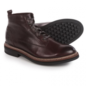 Image of Caterpillar Sutter Boots - Leather (For Men)