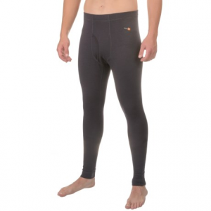 Image of Simms Montana Wool Mid Base Layer Pants (For Men)